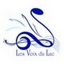 Logo les voix du lac